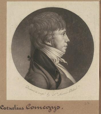 Cornelius Comegys