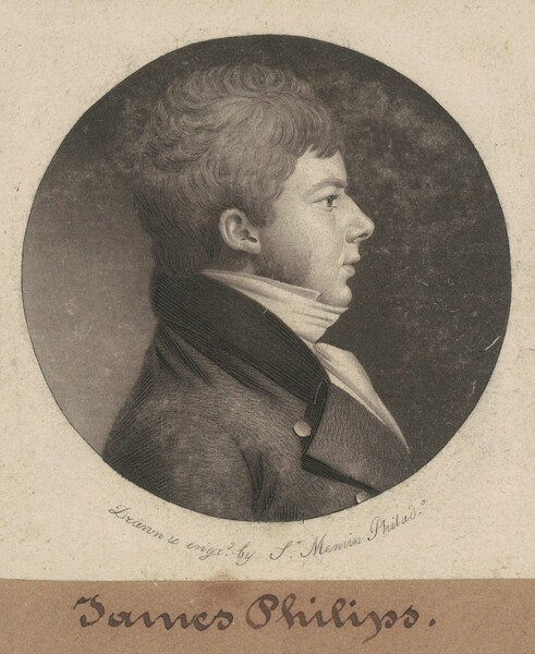 James Philips