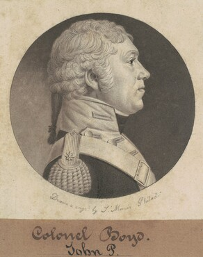 Colonel Boyd