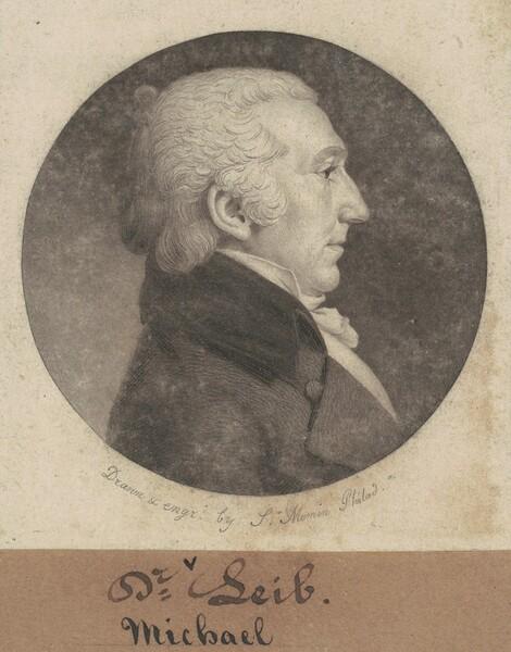 Michael Leib