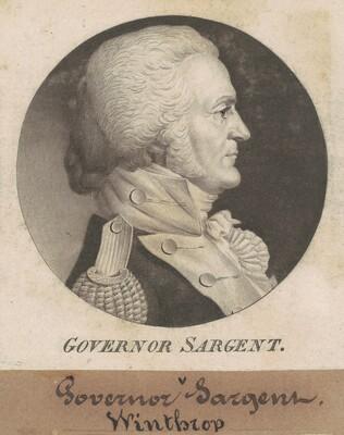 Winthrop Sargent