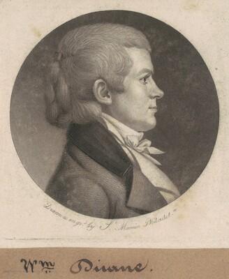 William Duane