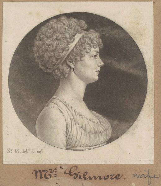 Mary Ann Smith Gilmor