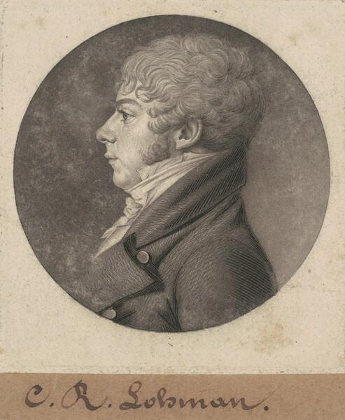 C. R. Lohman