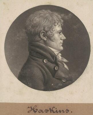 Joseph Haskins