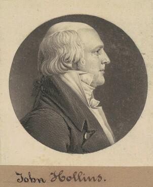 John Hollins