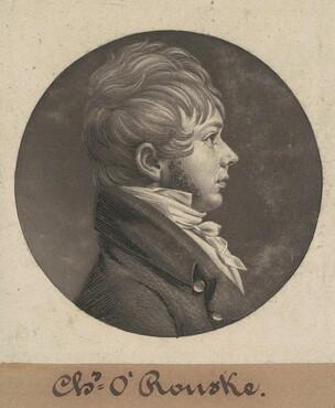 Charles O'Rourke