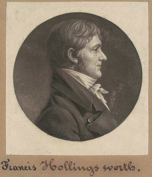 Francis Hollingsworth