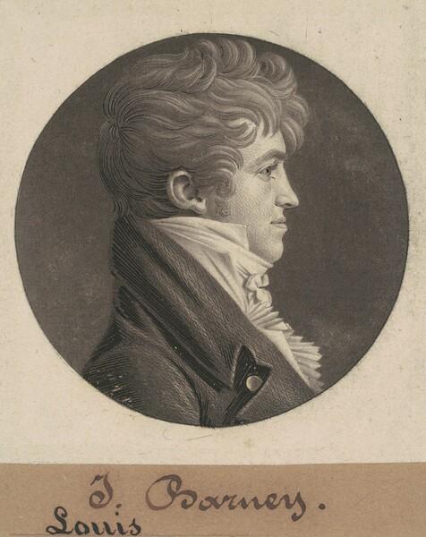 Louis Barney