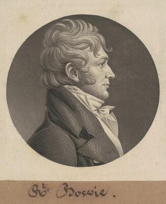 Robert Bowie