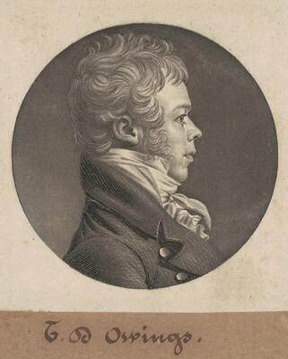 Thomas Deye Owings