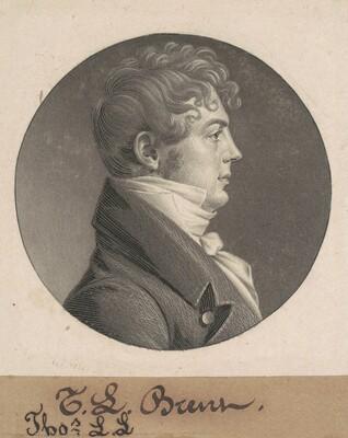 Thomas Ludwell Lee Brant