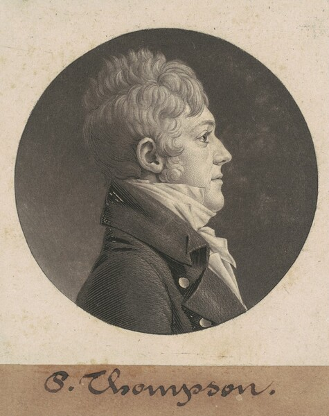 P. Thompson