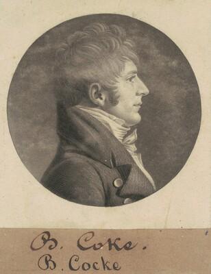 Benjamin Cocke
