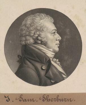 John Samuel Sherburne