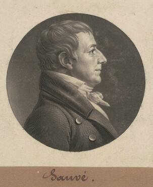 Pierre Sauvé