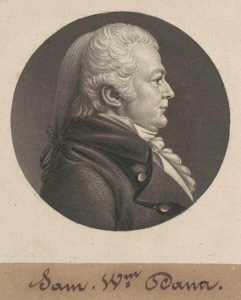 Samuel Whittelsey Dana