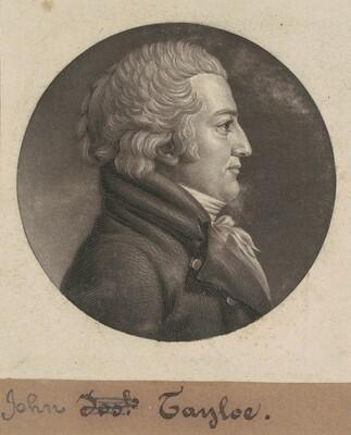 John Tayloe III