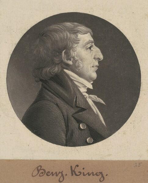 Benjamin King