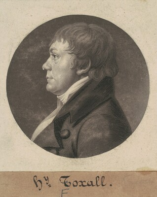 Henry Foxall