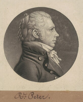 Robert Peter, Jr.