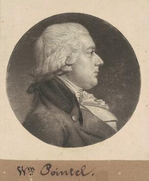 William Poyntell