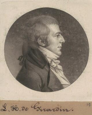 Louis Hue Girardin
