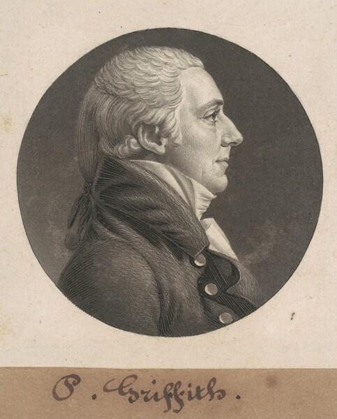 William Randolph IV