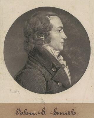 Alexander Smyth