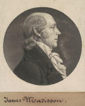 William Madison