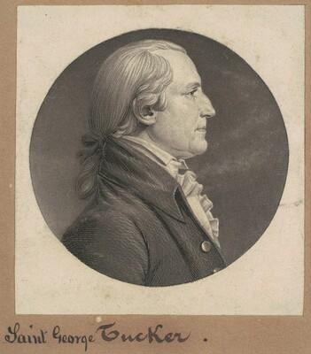 Saint George Tucker