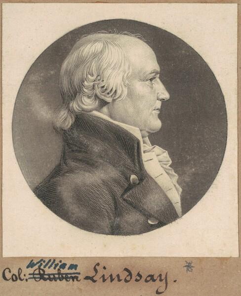 Reuben Lindsay