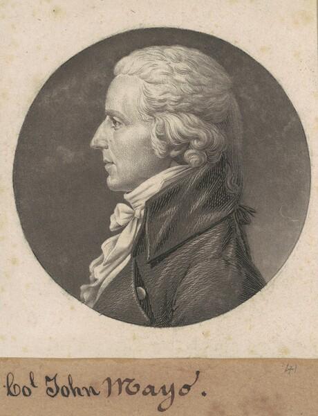 John Mayo II