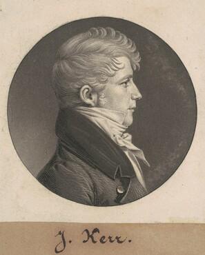 John Leeds Kerr