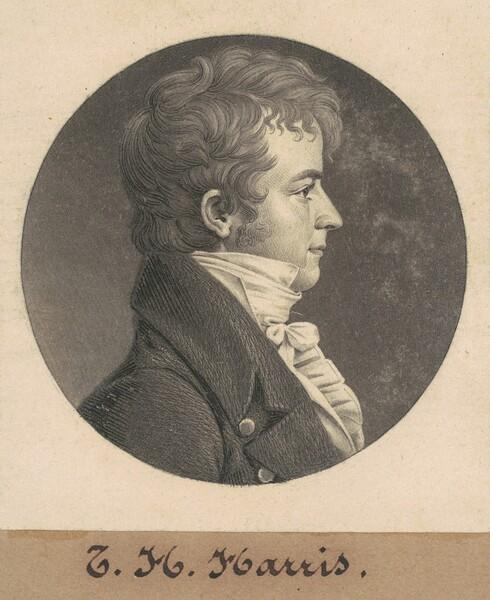 Robert Gamble, Jr.