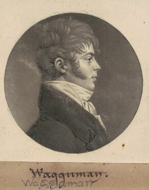 Thomas Ennalls Waggaman