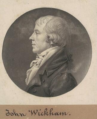 John Wickham