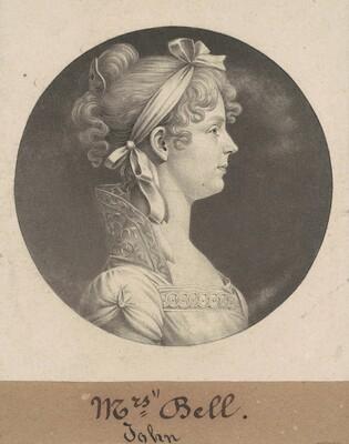 Mary Ann Walker Bell