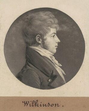 Joseph Biddle Wilkinson
