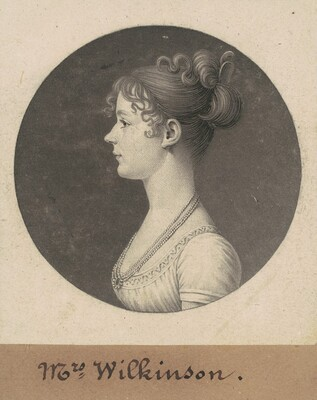 Catherine Andrews Wilkinson