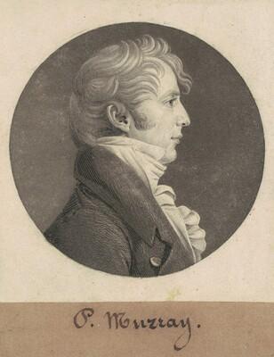 Philip Norborne Nicholas