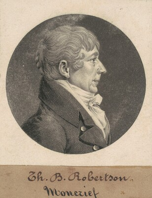 John Moncreif