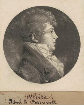 John Gibbes Barnwell