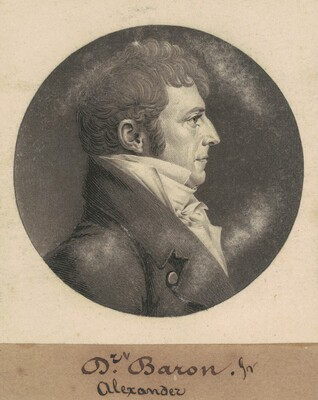Alexander Baron, Jr.