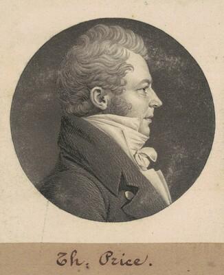 Thomas Price