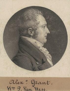 William Peter Van Ness