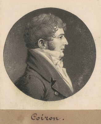 Jean Joseph Coiron