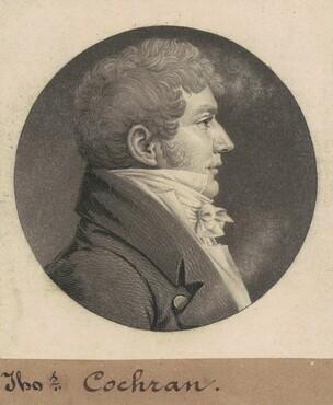 Thomas Cochran