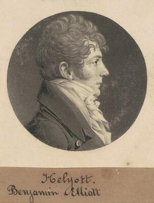 Benjamin Elliott