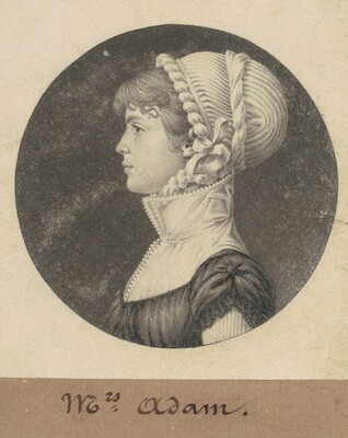 Sarah Eve Adams